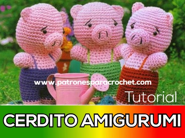 tutorial-amigurumi