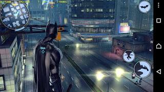 Download The Dark Knight Rises v1.1.3 Apk + Data Obb