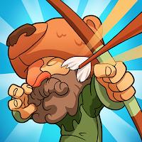 Semi Heroes 2: Endless Battle RPG Offline Mod Apk