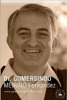 Dr. Gumersindo Meiriño Fernández. Reiki Crístico Europa