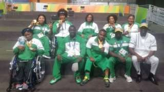 House of Reps to contribute N50,000 each for Team Nigeria delegation to Rio Paralympics