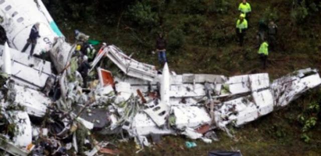 Pesawat Jatuh di Papua, Hanya Satu Selamat, Anak-anak