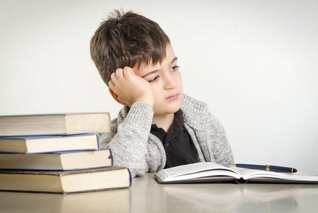 Anak Lamban Belajar (Slow Learner)
