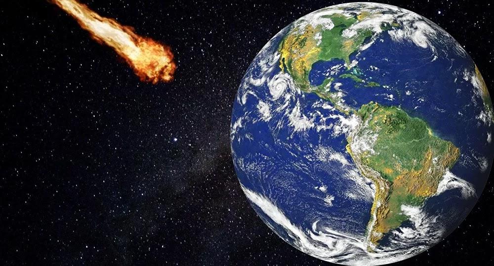 La NASA se prepara para una misión de defensa planetaria para desviar un asteroide