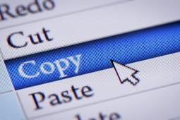 Cara Mudah Agar Artikel Blog Tidak Bisa di Copy Paste