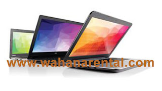 pusat sewa rental laptop notebook di Banjarmasin, sewa notebook Banjarmasin, sewa laptop Banjarmasin