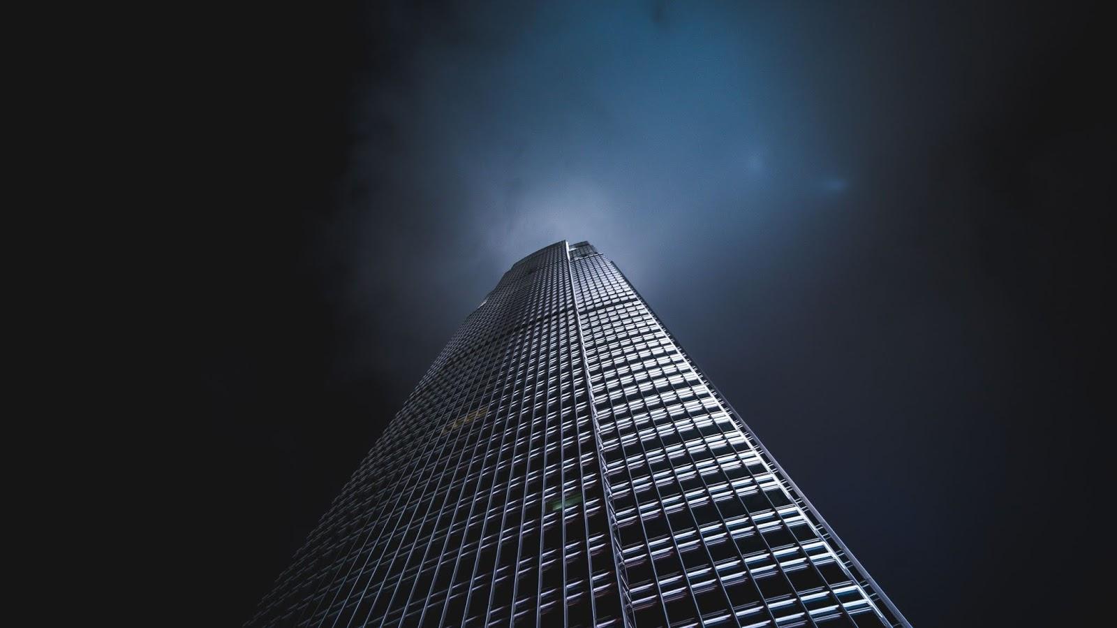 Architecture, Building, Skyscraper, World