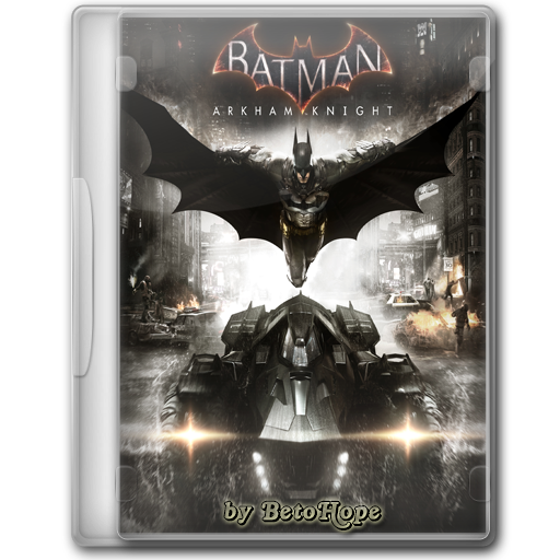 Batman Arkham Knight Full Español