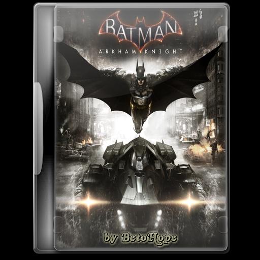 Batman Arkham Knight Full Español