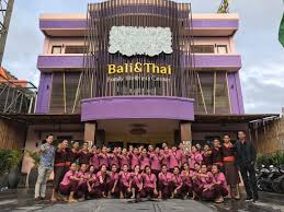 Bali & Thai Family Wellness Center