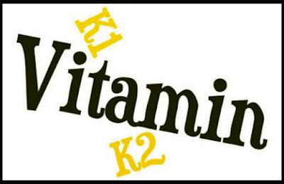 Vitamin K Deficiency Symptoms