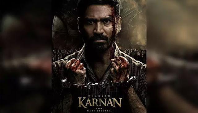 Dhanush Starer Tamil Movie Karnan Leaked Online by Tamilrockers in HD Streaming and Downloading: eAskme