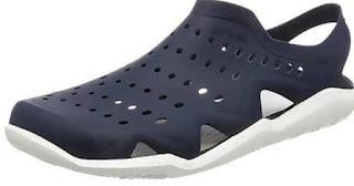 Crocs Sepatu Sandal Anti Air