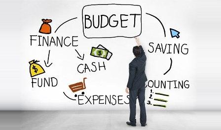 Pengertian, Fungsi, Jenis dan Metode Penyusunan Anggaran