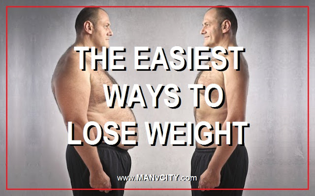 Loose weight for man, Loose weight