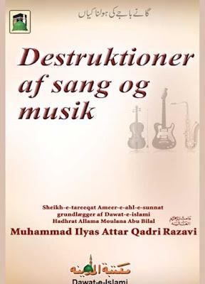 Download: Destruktioner af Sang og Musik pdf in Danish
