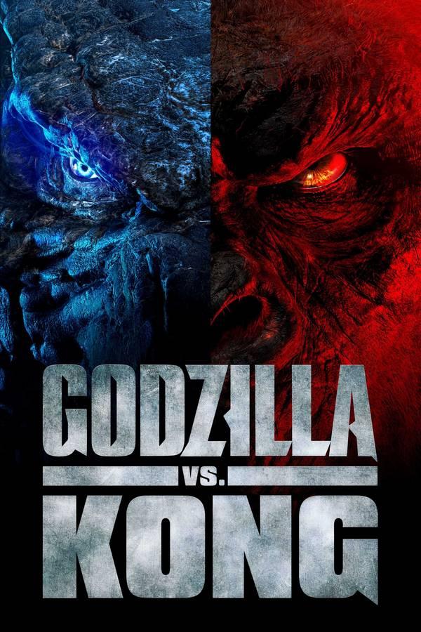 Godzilla vs. Kong (2021) HMAX WEB-DL 1080p Latino