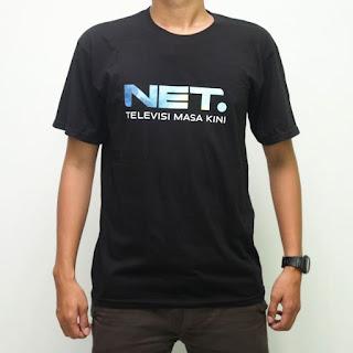Kemeja Net TV