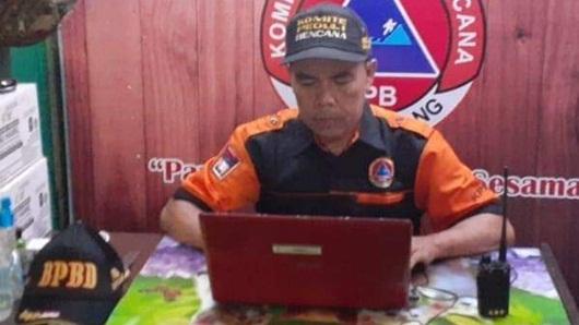 Sistem Drainase Buruk, Hujan Datang, Banjir Pun Melanda Kota Padang