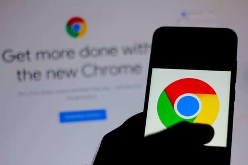 The Chrome ad blocker collects user data