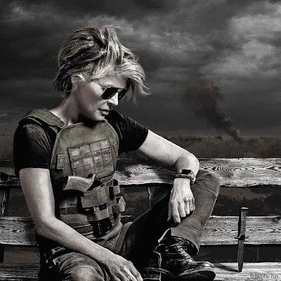 Terminator: Dark Fate, The Day After Judgment Day, Sinopsis dan Jadwal Tayang