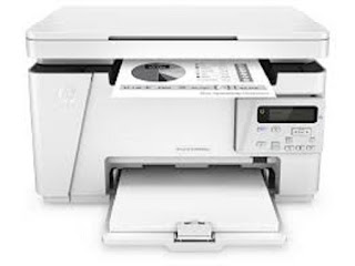 Picture HP LaserJet Pro MFP M26nw Printer Driver Download