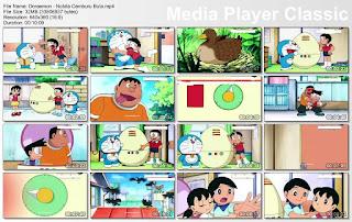 Download Doraemon Episode Nobita Cemburu Buta kepada Dekisugi