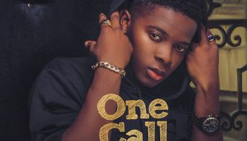 E-Marshall Serenades Music Scene With 'One Call'