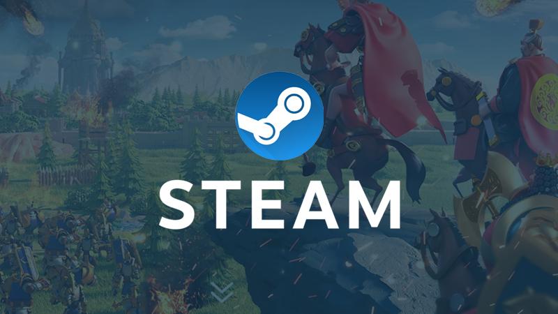 أفضل ألعاب ستيم Steam المجانية 2021