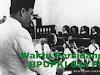 Waktu Persidangan BPUPKI dan PPKI