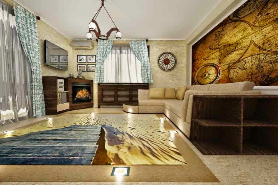 Design interior - apartamente - Design interior - apartament - CONSTANTA