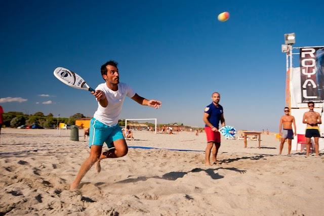 Fuerteventura.- Corralejo acoge el ITF Beachtennis World Tour este fin de semana en Oasis Papagayo