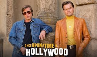 Película Érase una vez en Hollywood
