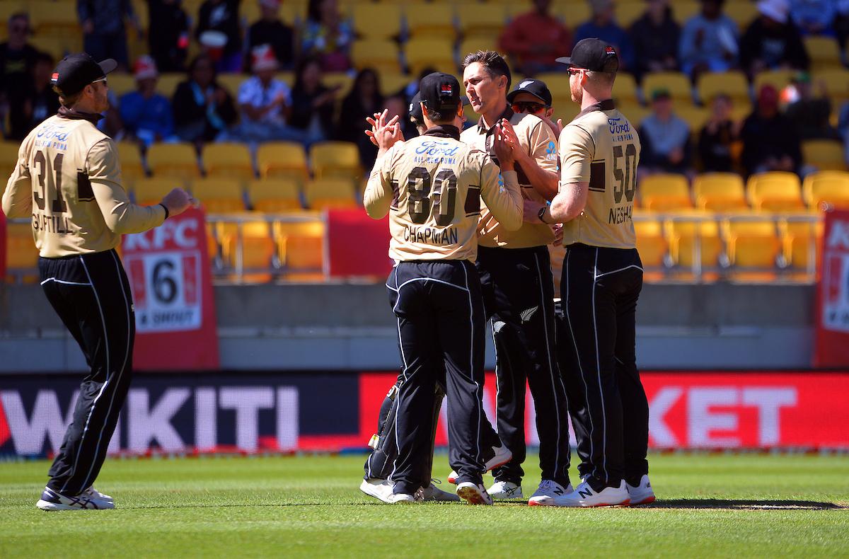 New Zealand vs Bangladesh: Second ODI Preview