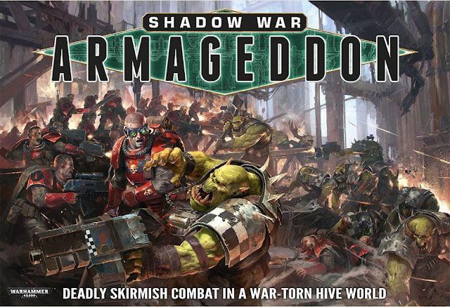 Imagen de cabecera del juego Shadow War Armageddon