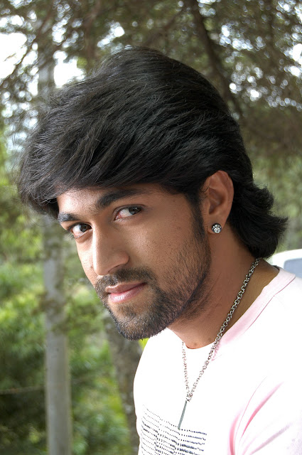 Kannada actor Yash Photos,Profile, Movies list, Up coming movies