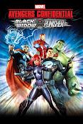 Los Vengadores: Los Archivos Secretos – Black Widow & Punisher (2014)