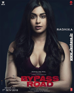 Bypass Road First Look Poster 10
