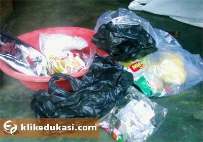 Alat Sederhana Pengubah Sampah Plastik Menjadi Minyak Buatanku