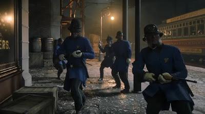 Red Dead Redemption 2 Fragman Videosu