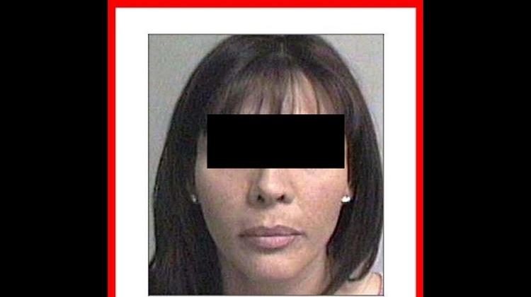 """Ella es Griselda López, la peligrosa madre de Ovidio Guzmán, alias """"El Ratón""""; Griselda y """"El Chapo"""" tuvieron cuatro hijos, uno de ellos Ovidio"""