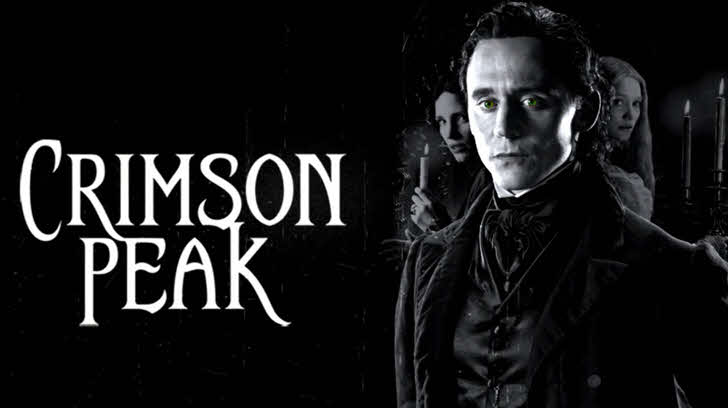 Movies Like Crimson Peak