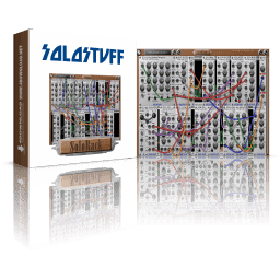 SoloStuff SoloRack v1.41 Full version