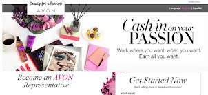 Want to start your own Avon business?