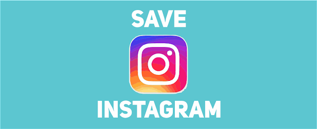 Save Gambar Instagram