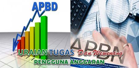 Tugas Dan Wewenang Pengguna Anggaran (PA)