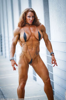 Testosterona para ganho de massa muscular