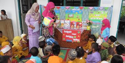 Dukung Gerakan Membaca, Yuk Berkenalan Lebih Dekat Dengan Tanoto Foundation
