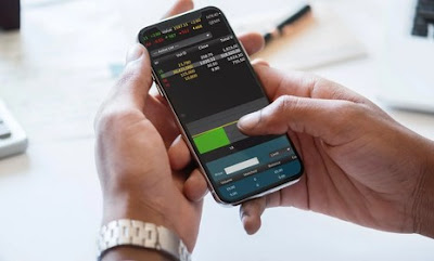 Program aplikasi trading forex di android Terbaik dan Paling dipercaya Trader Indonesia