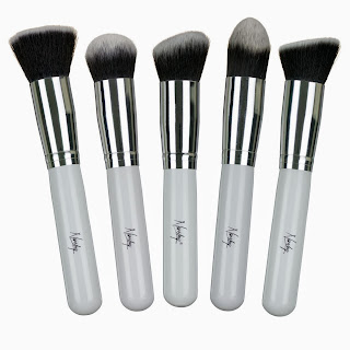 Nanshy Cosmetics Nanshy Face Brushes Foundation Brush Makeup Brush